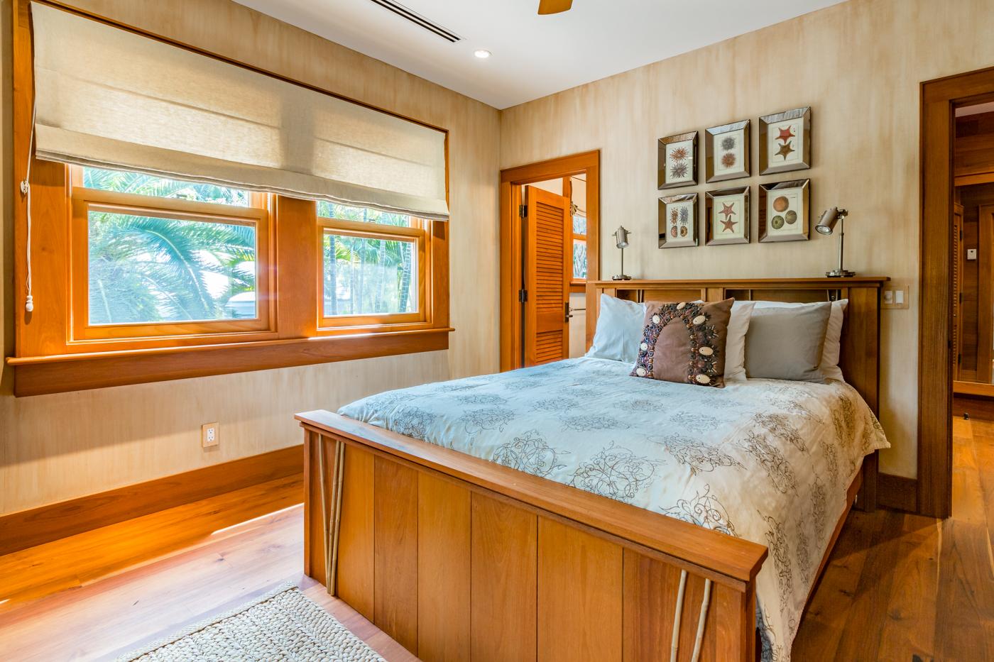908 Fleming Street bedroom 3