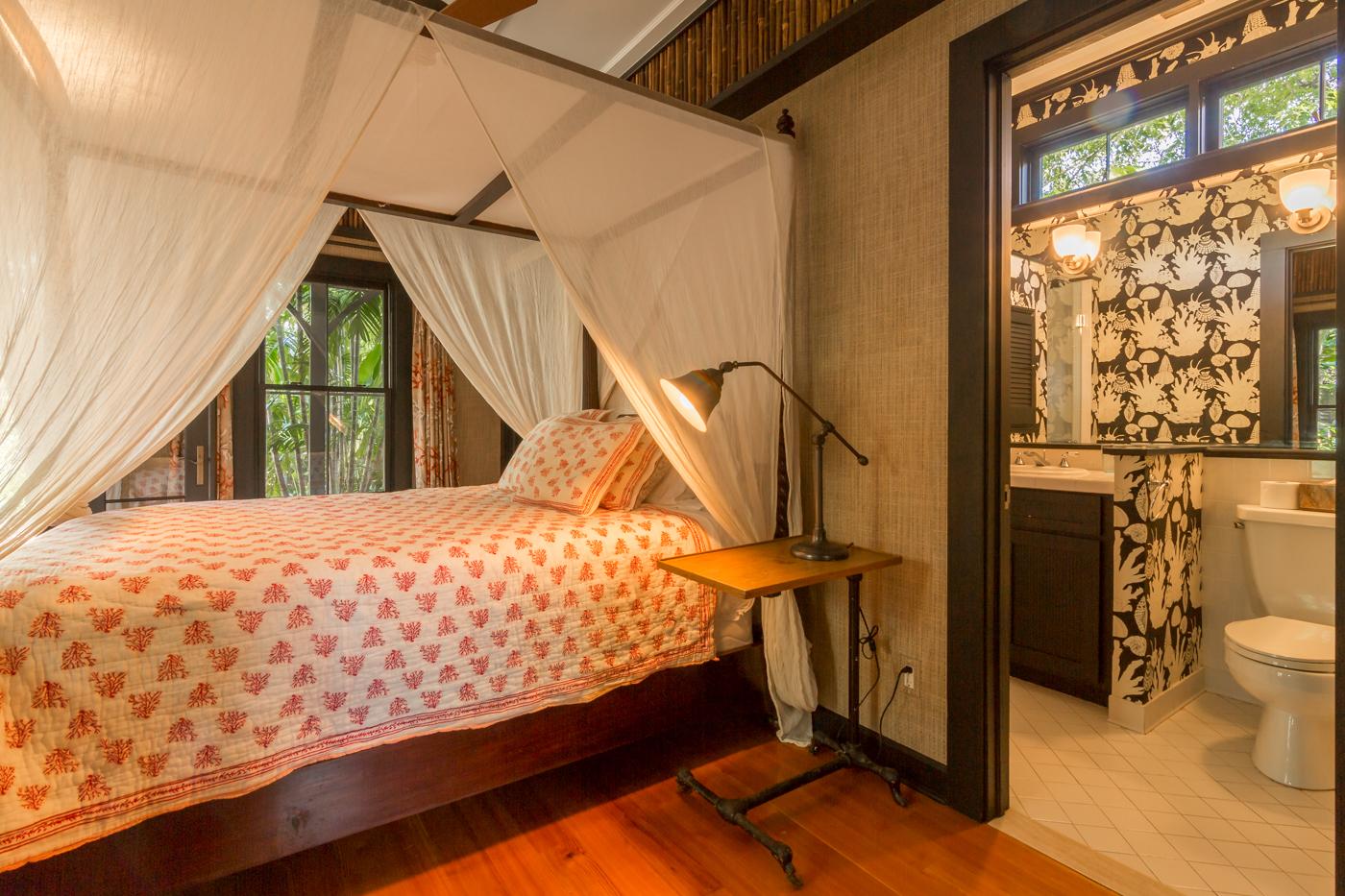 908 Fleming Street bedroom 2