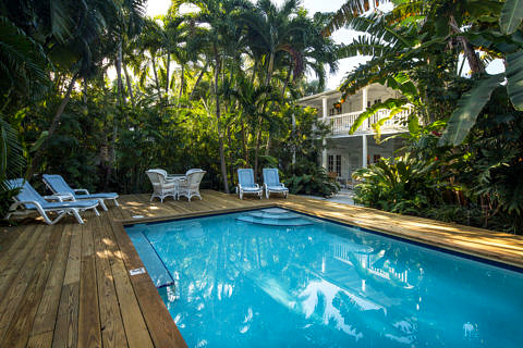 Key West real estate 1430 Tropical Street