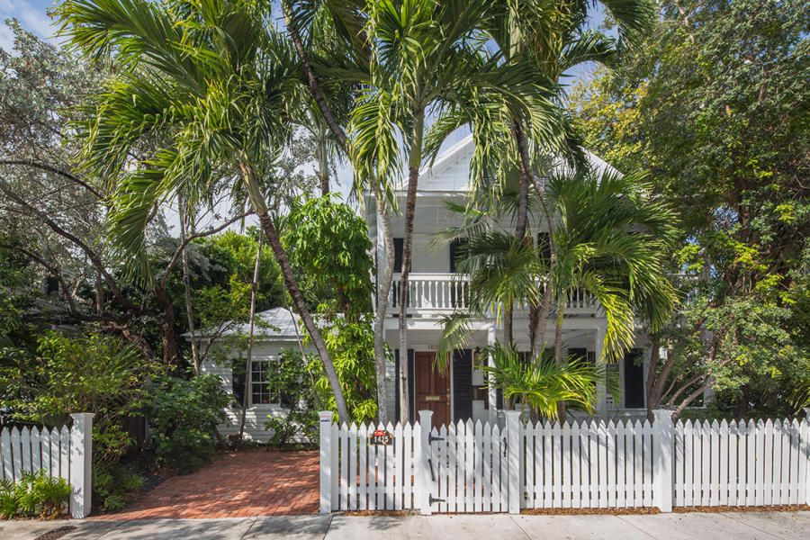 1425 Newton Street Key West