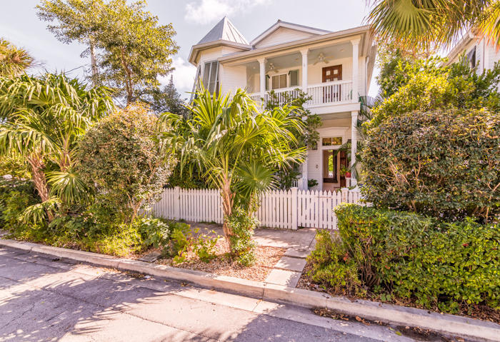1514 Petronia Street Key West
