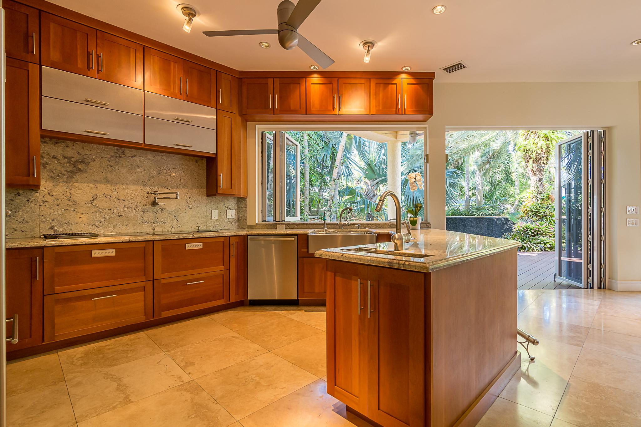 1414 Newton Kitchen