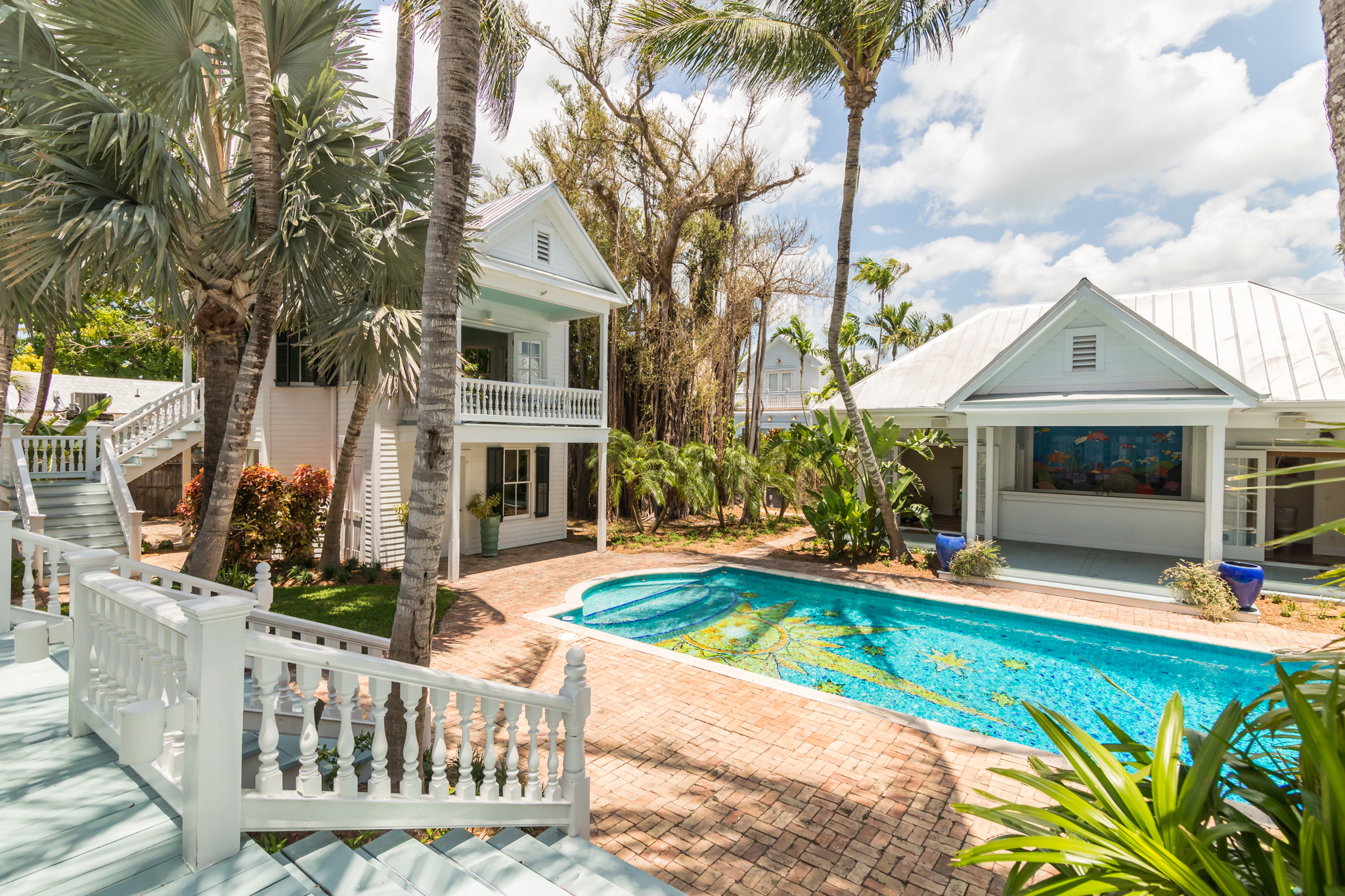 Key West real estate 1017 Southard Street