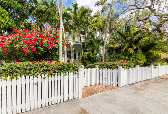 1017 Southard Street, Key West