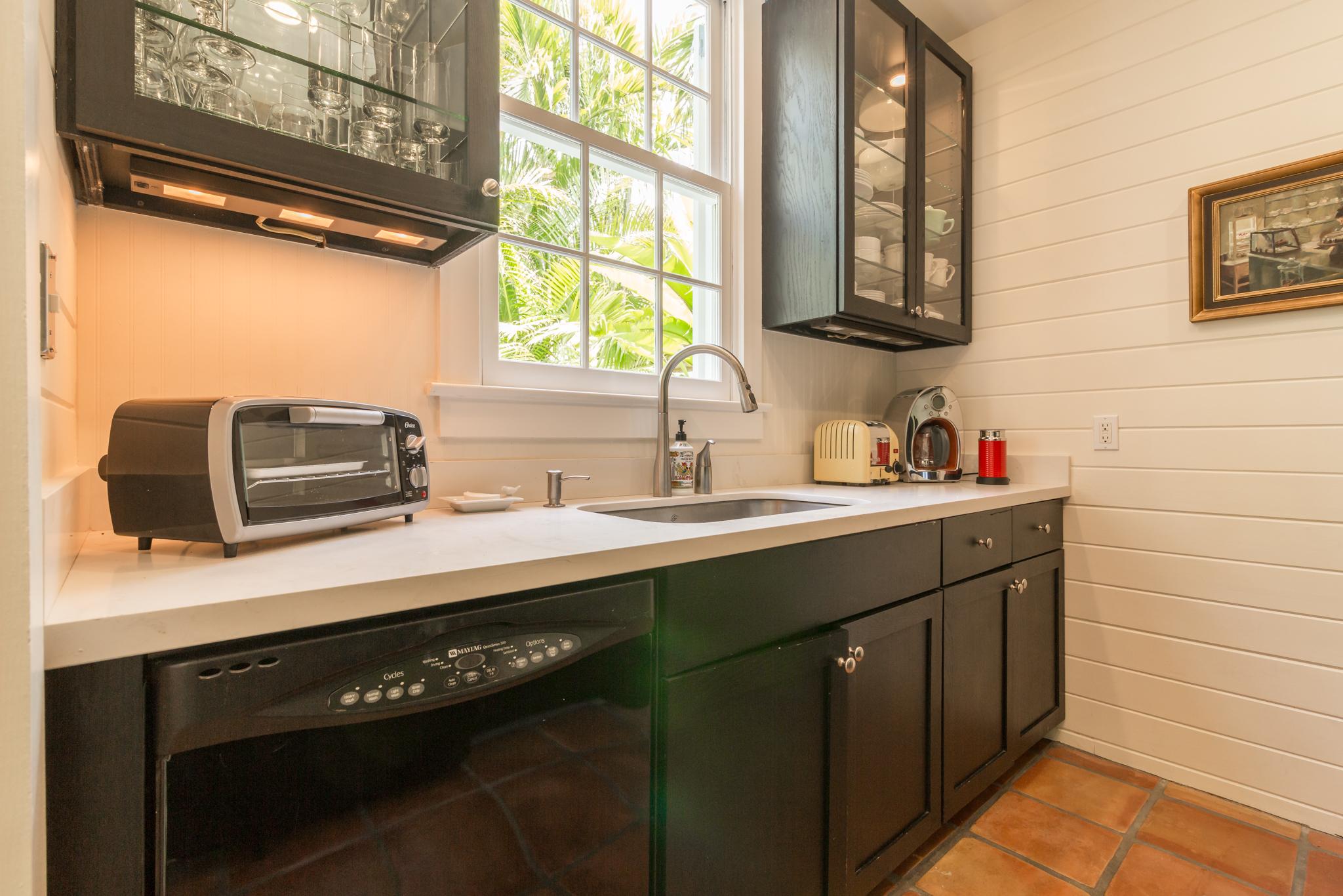 1011 South Street Kitchen