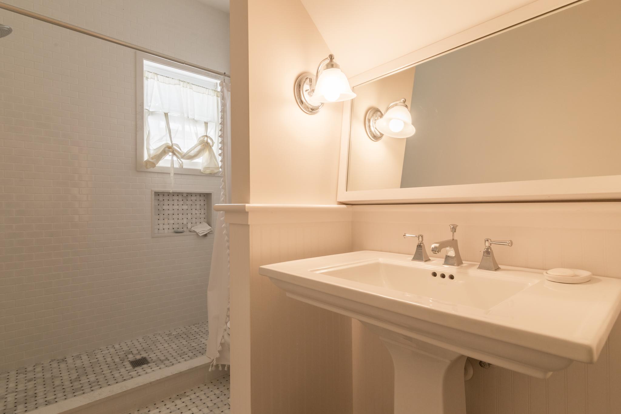 1011 South Street Guest Bathroom 1
