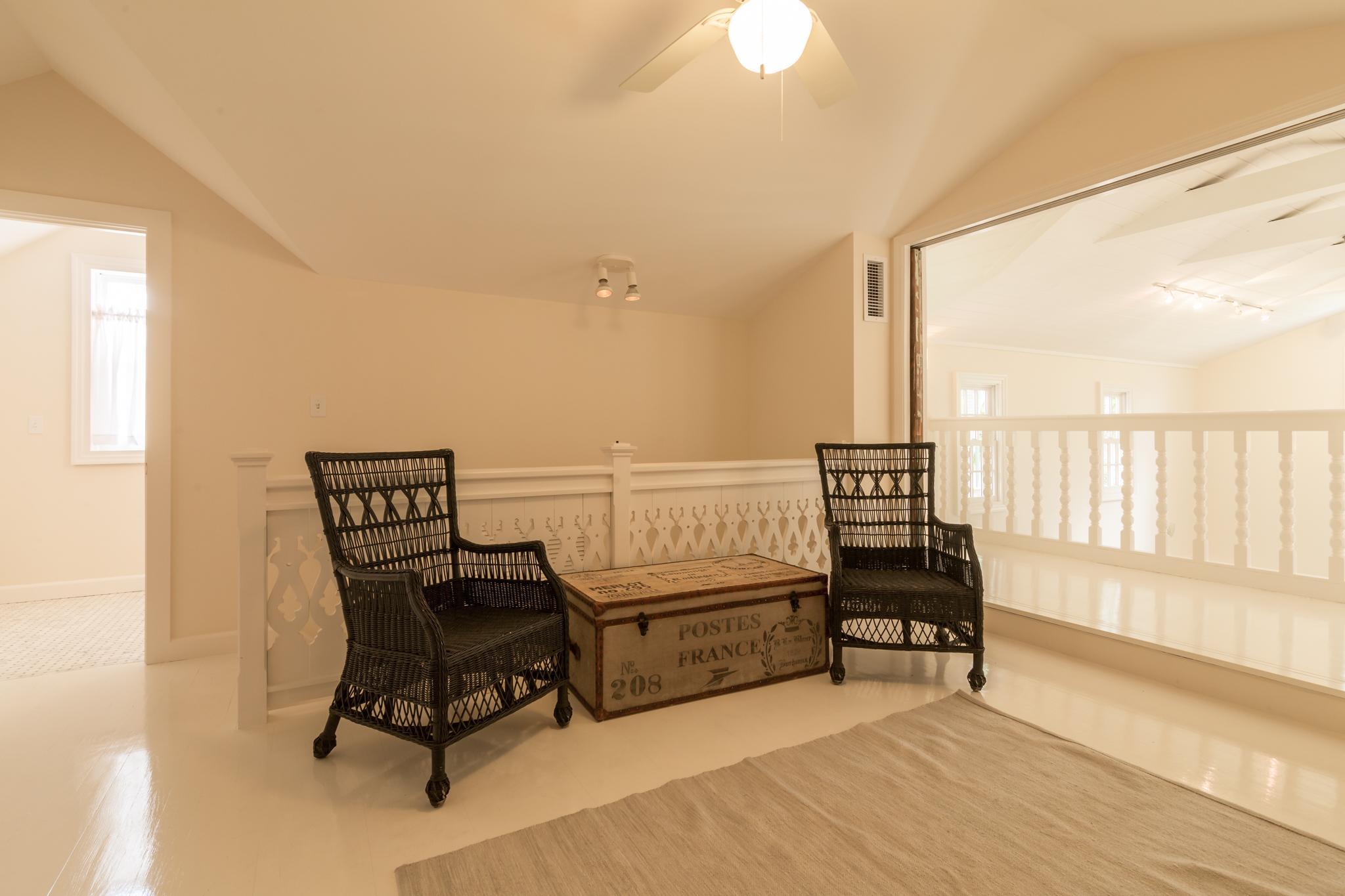 1011 South Street Master Bedroom