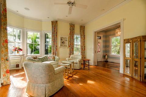 Key West real estate 1017 Southard Street
