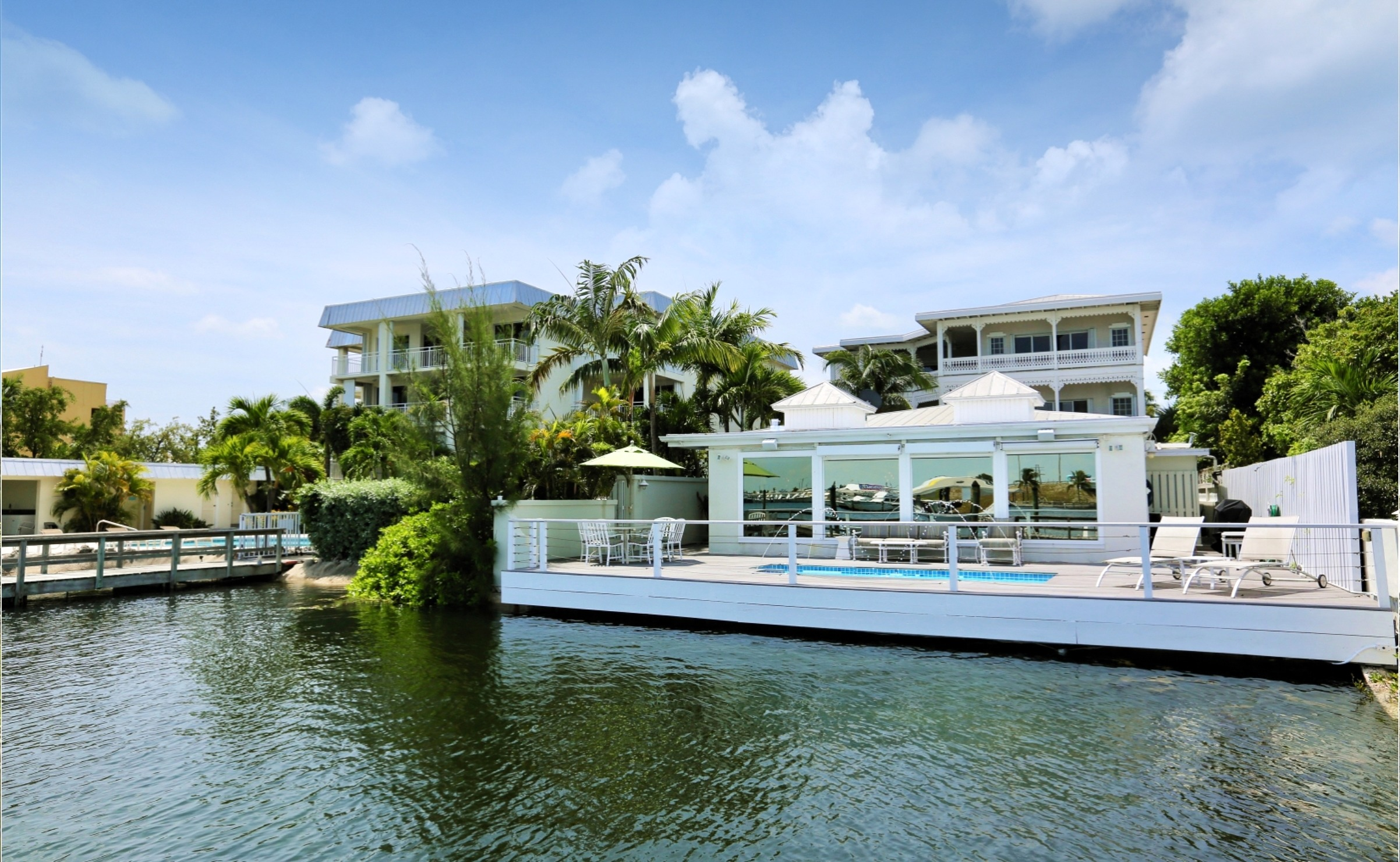 827 Eisenhower Drive - Key West home for sale