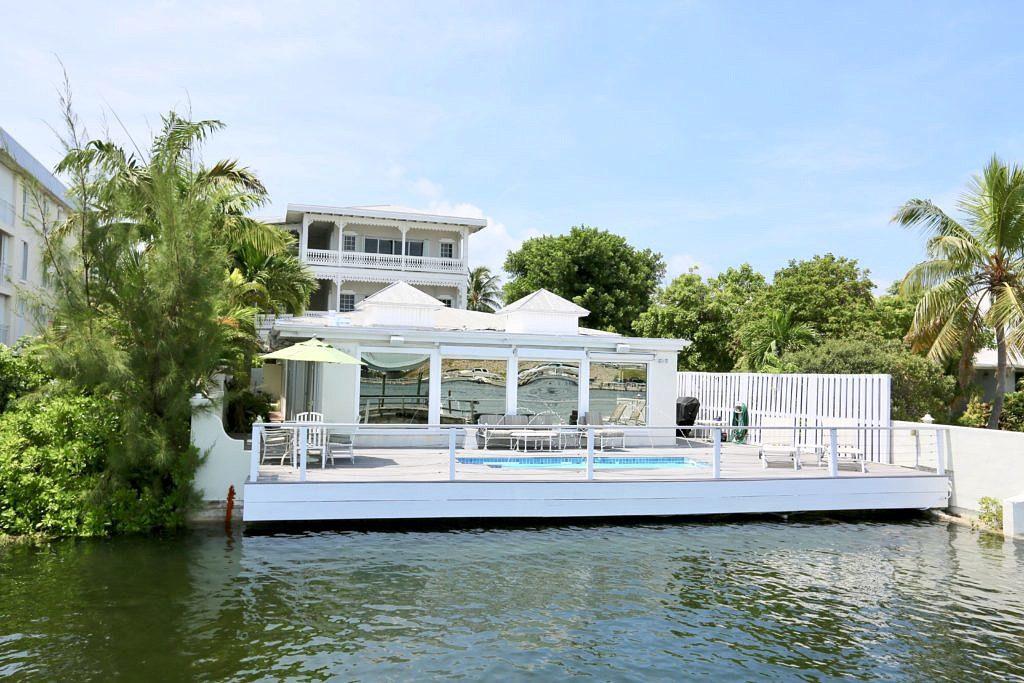 827 Eisenhower Dr., Key West - For Sale