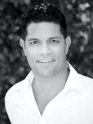 Damian Vantriglia Real Estate Agent