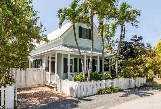 Key West real estate 1118 Seminary Street