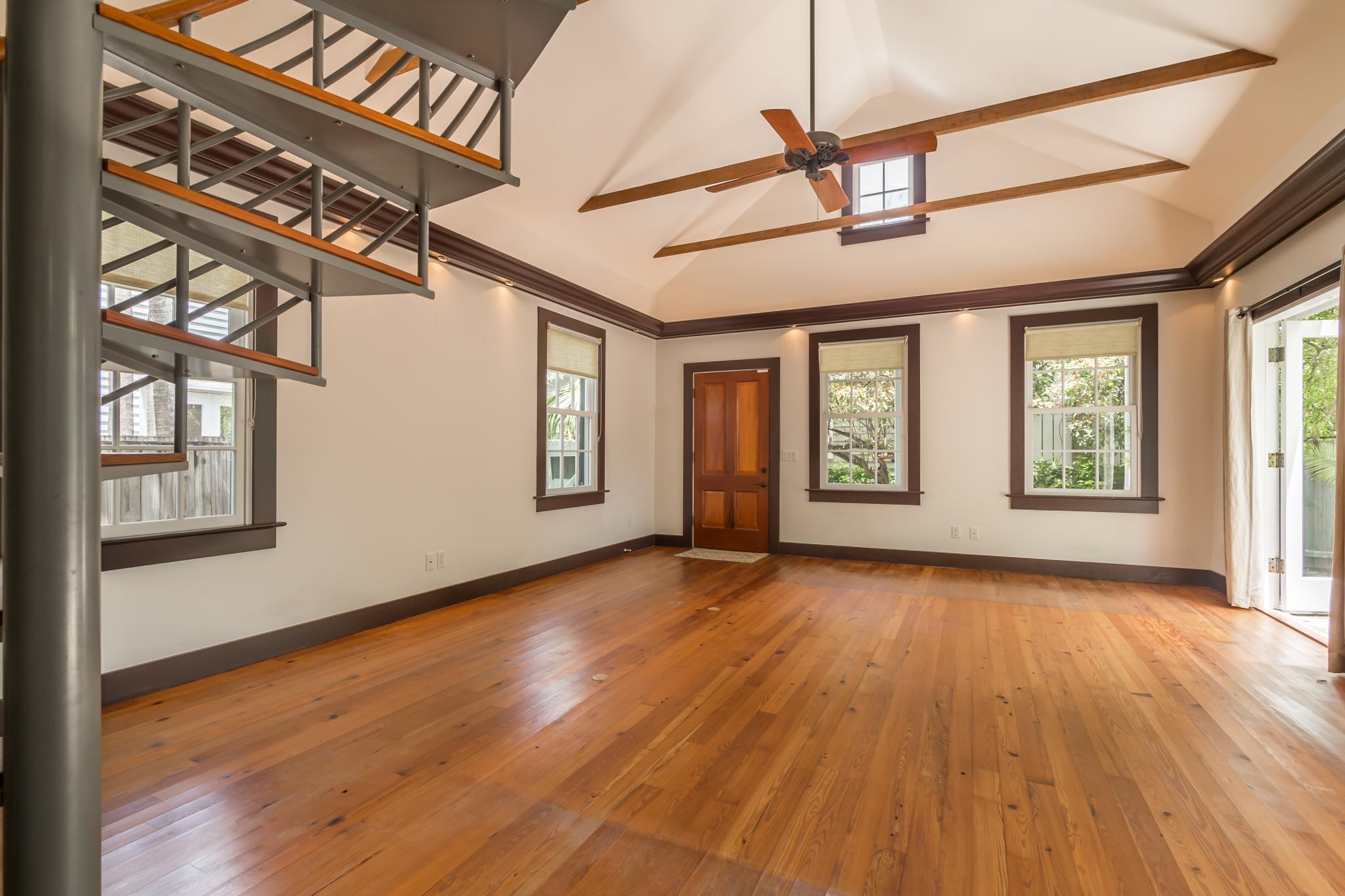 515 Margaret Street Rear_Living Room