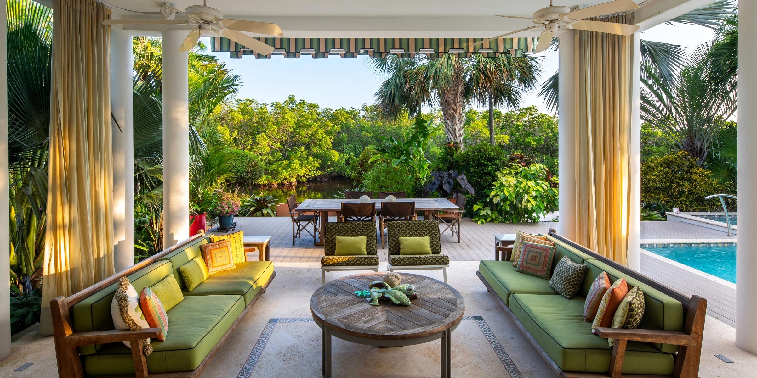 Key West real estate 3624 Sunrise Drive
