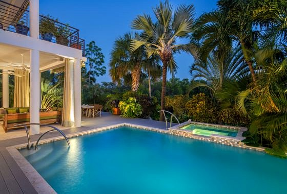 Key West real estate 3624 Sunrise Drive