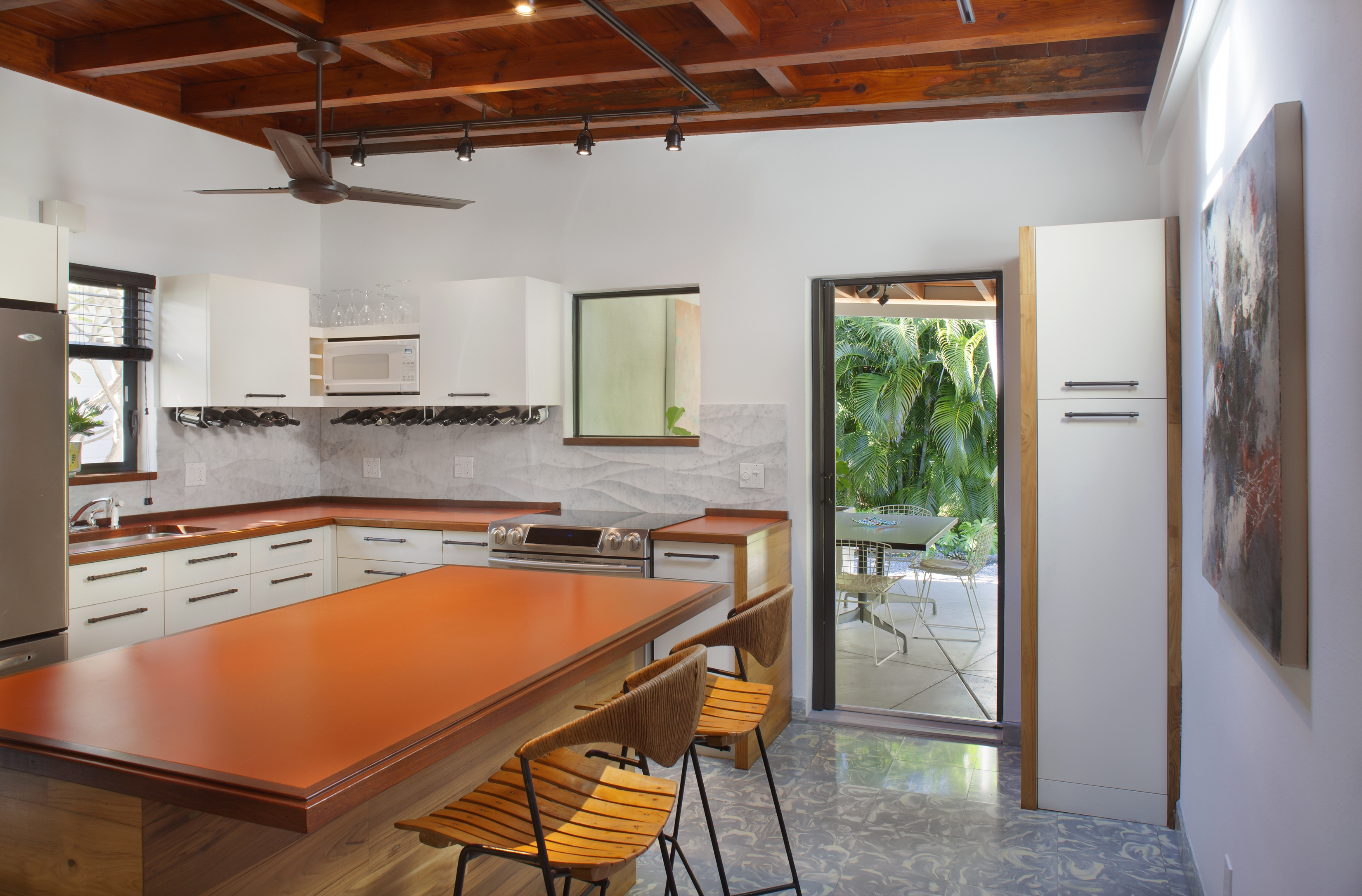 1517 Washington St. Key West, Kitchen
