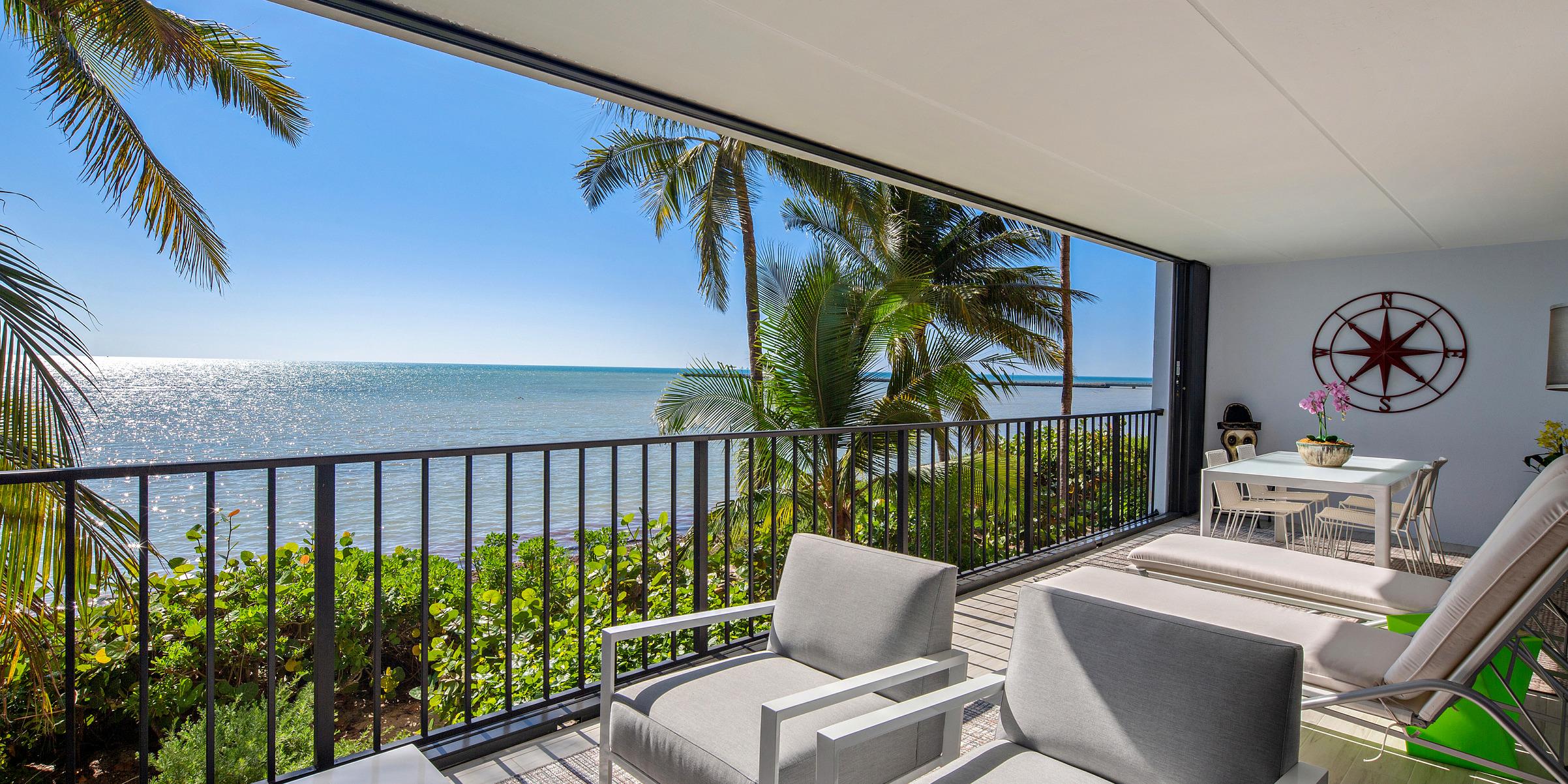 1500 Atlantic Blvd. #107, Key West