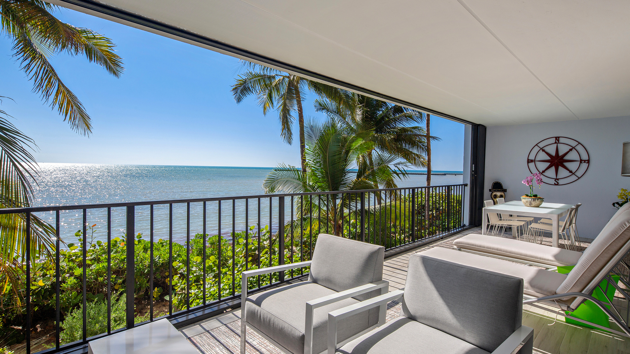 1500 Atlantic Blvd. #107, Key West