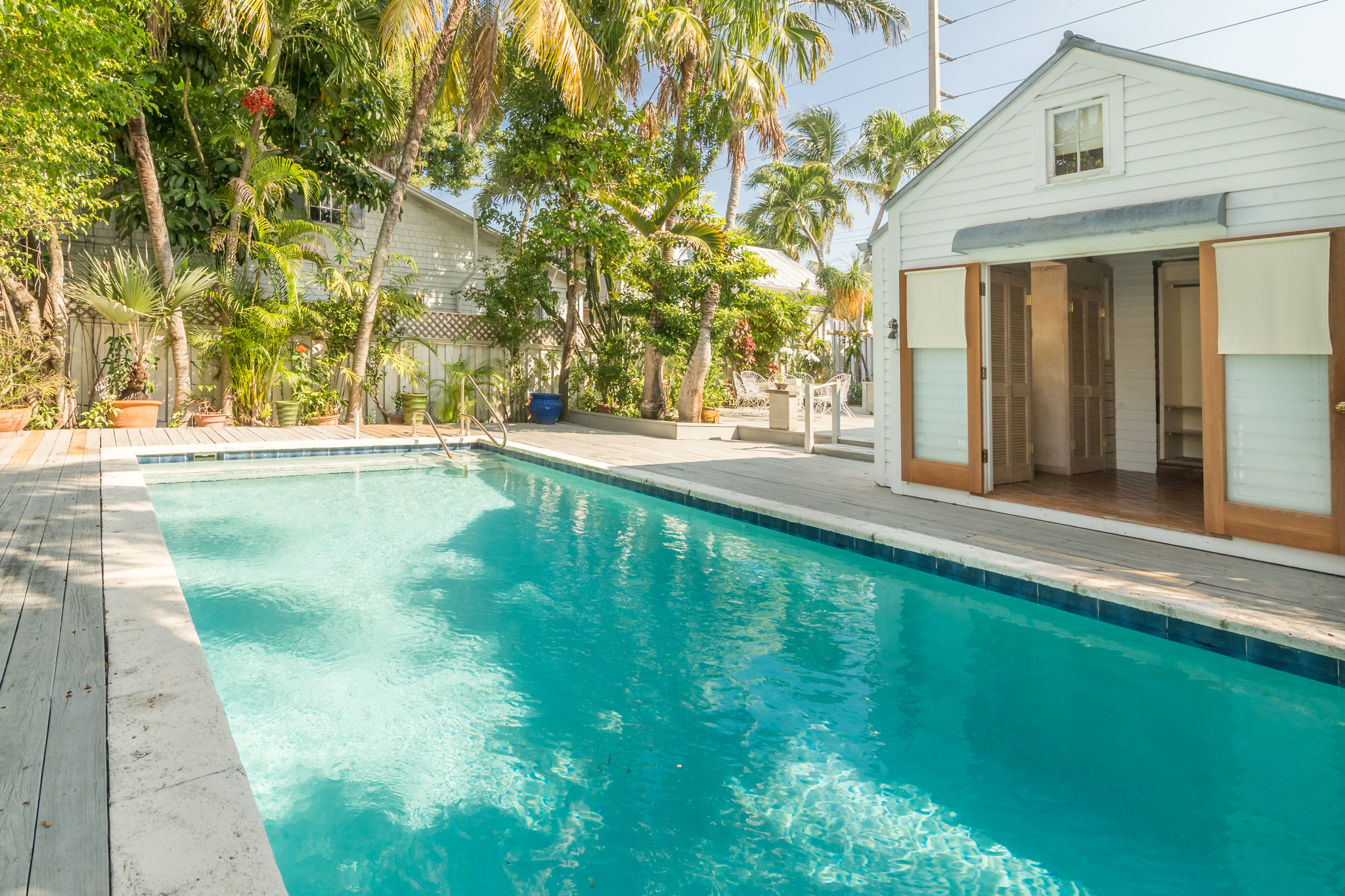 Key West real estate 1115 Southard Street