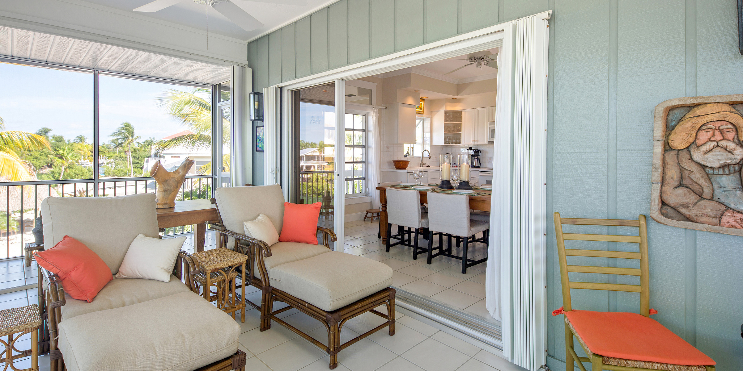 Florida Keys real estate, 17055 Kingfish Lane