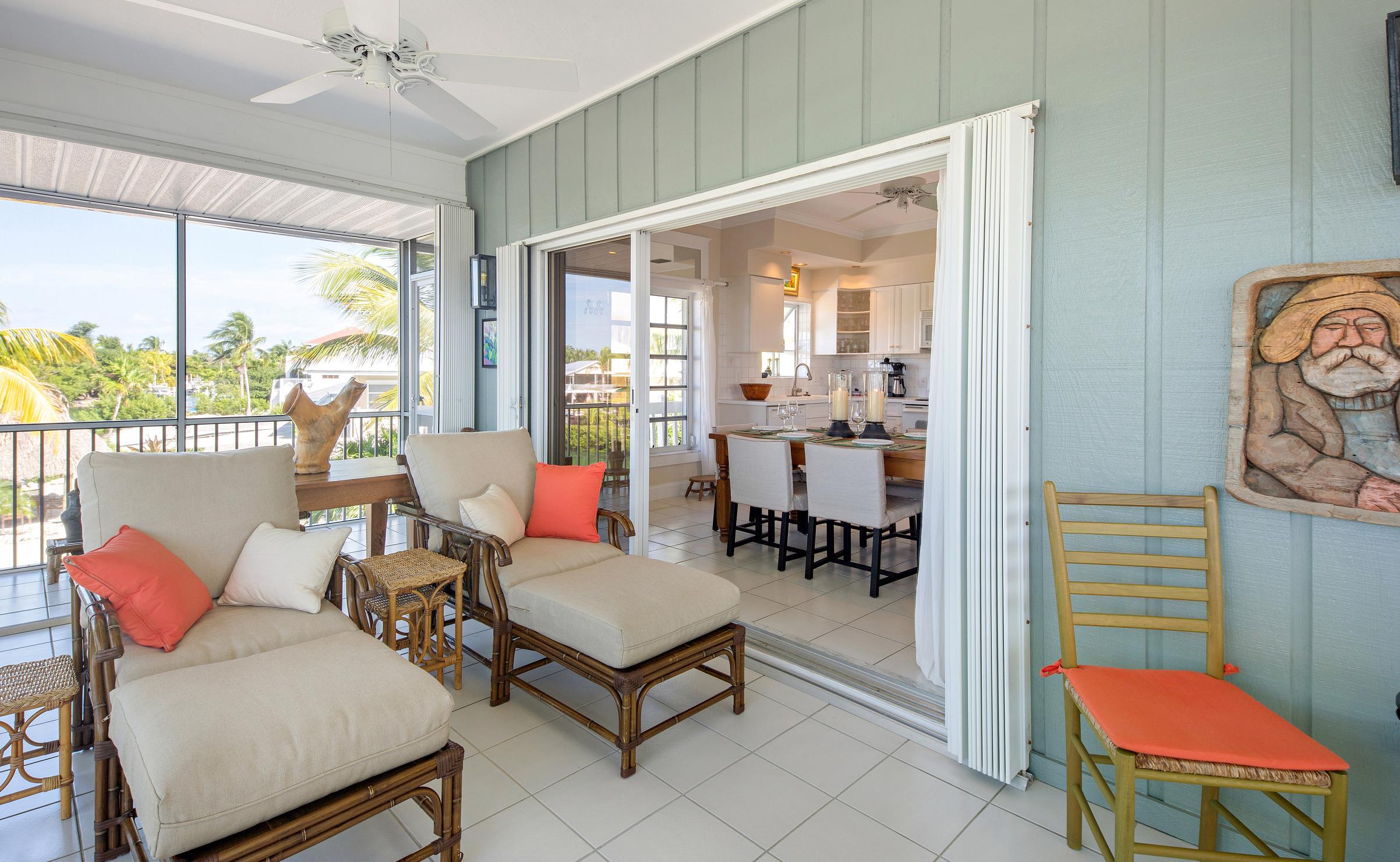Florida Keys real estate, 17055 Kingfish Lane