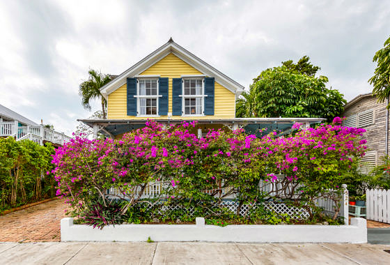 524 White St, Key West
