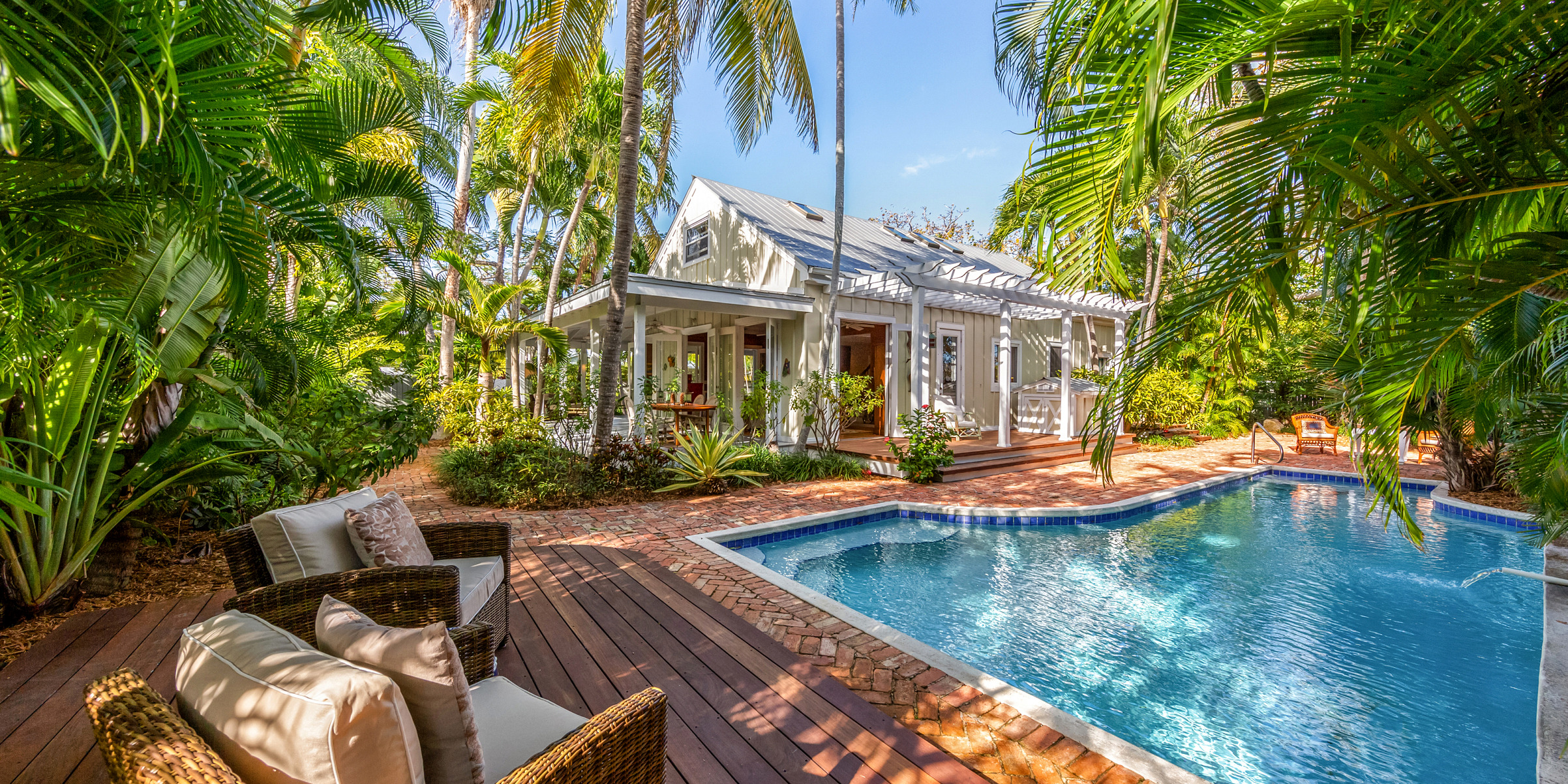 1720 Washington Street, Key West