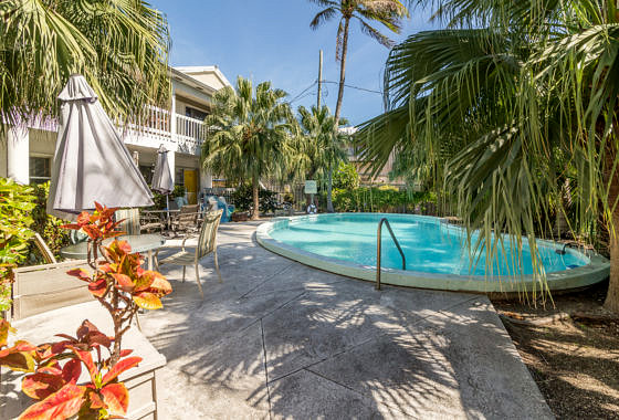 3255 Duck Ave # 9, Key West