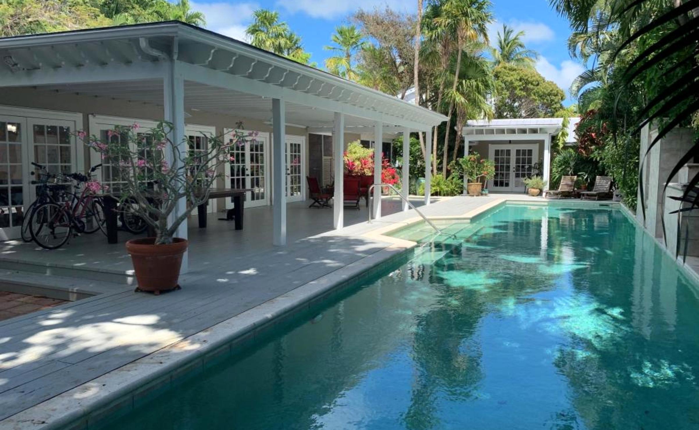 1400 Washington street, Key West