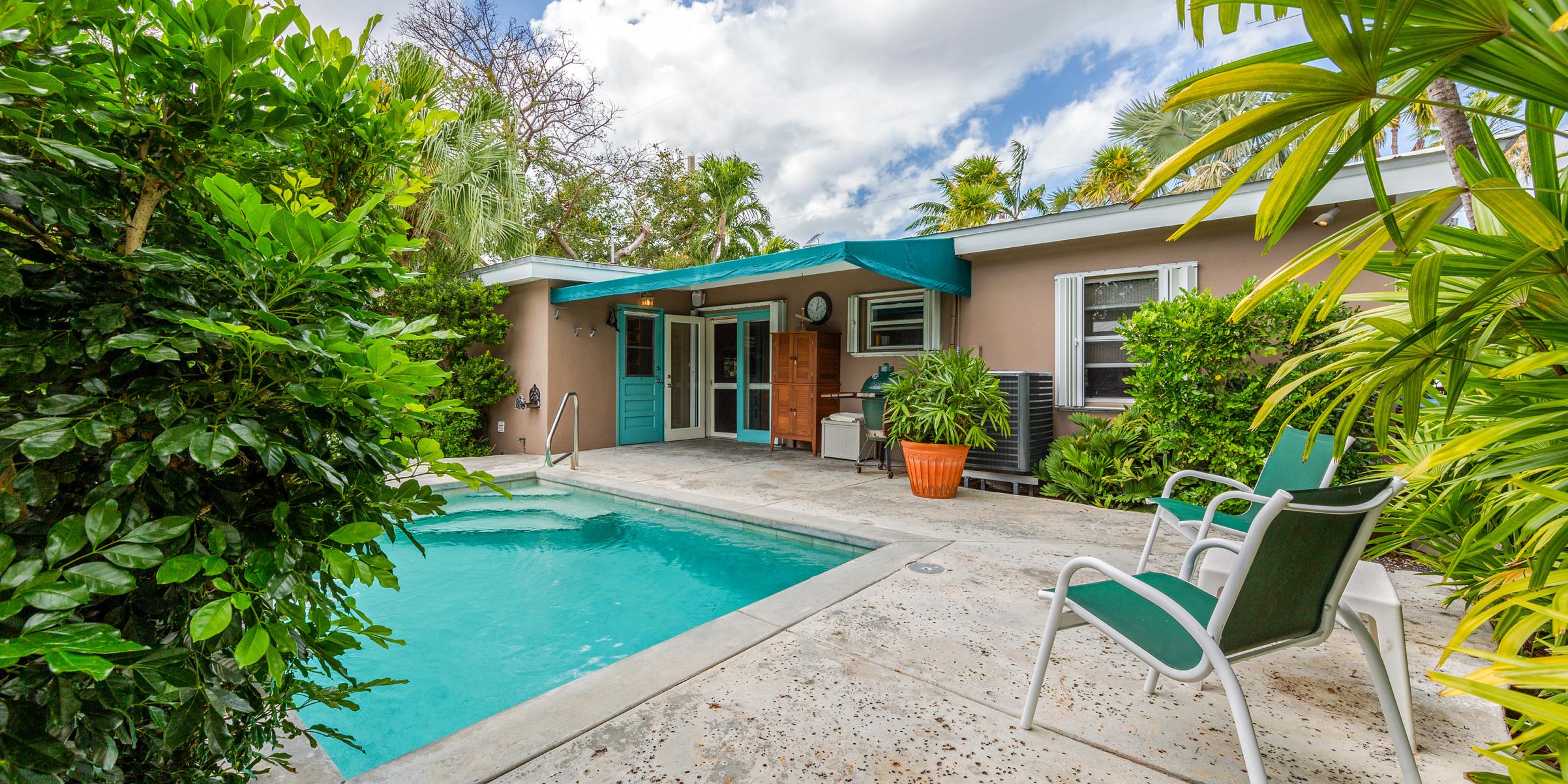 2318 Staples Ave, Key West