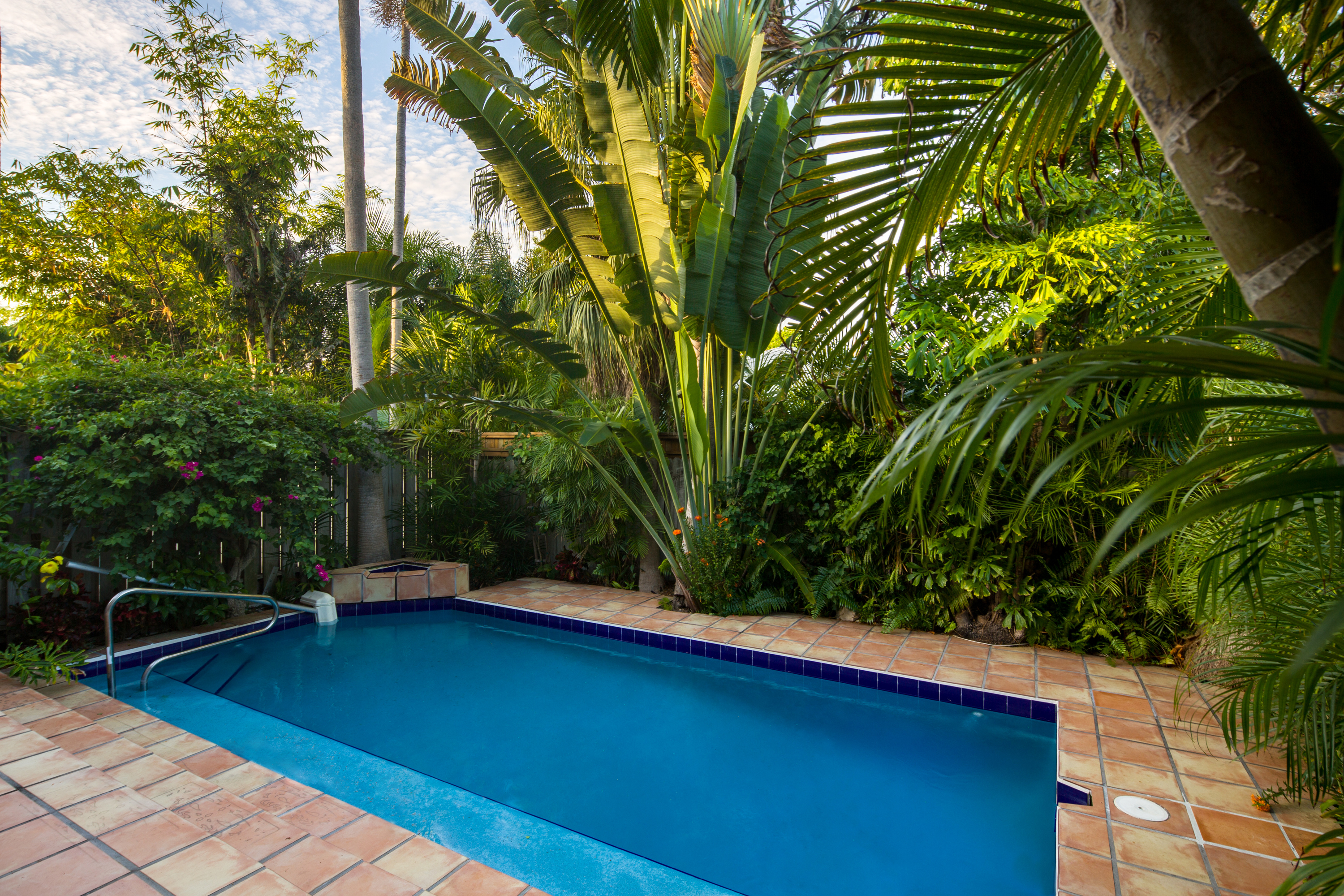 1217 Royal Street, Key West_Pool