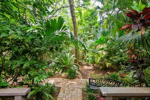 723 Windsor Lane, Key West house for sale
