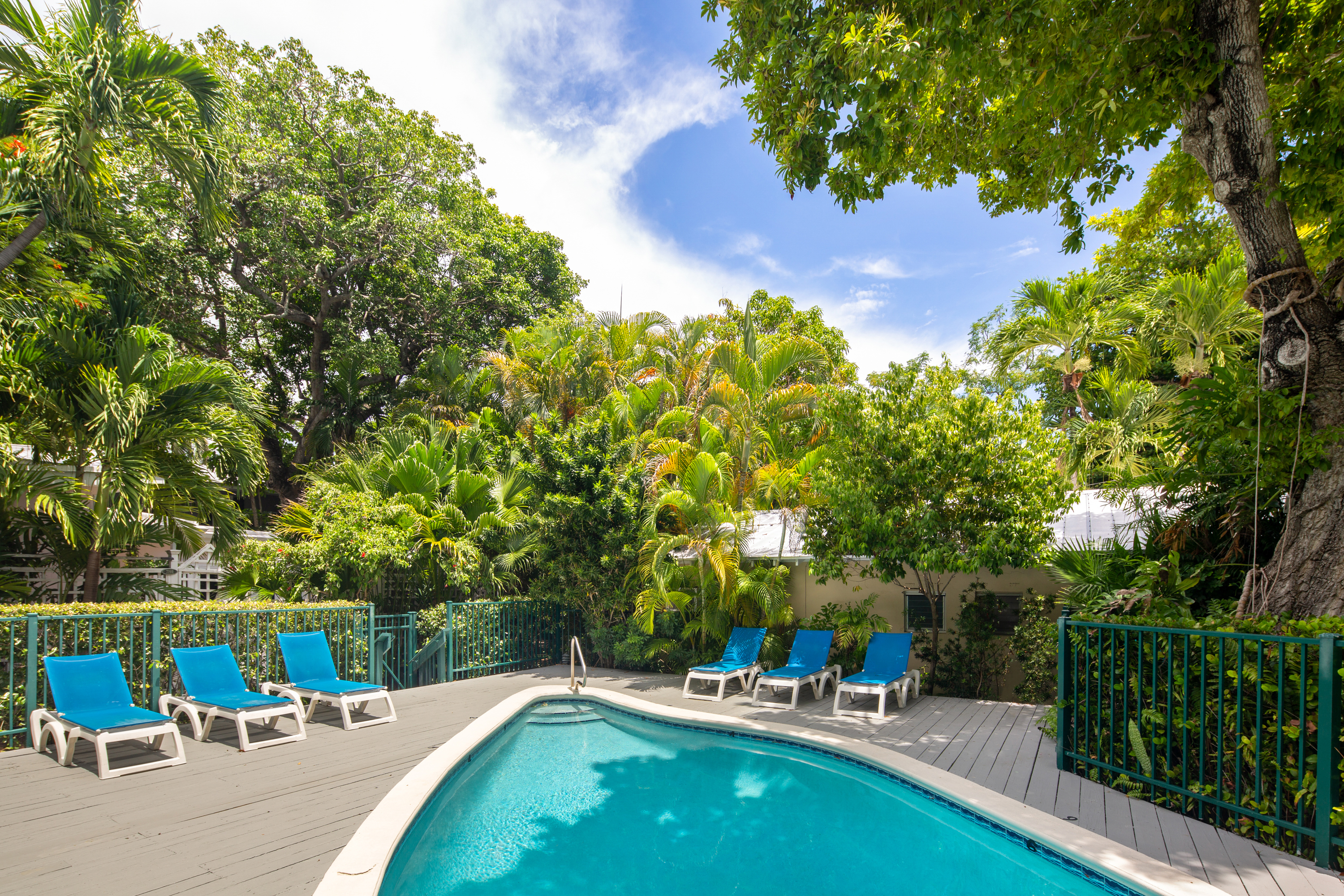 723 Windsor Lane, Key West house for sale