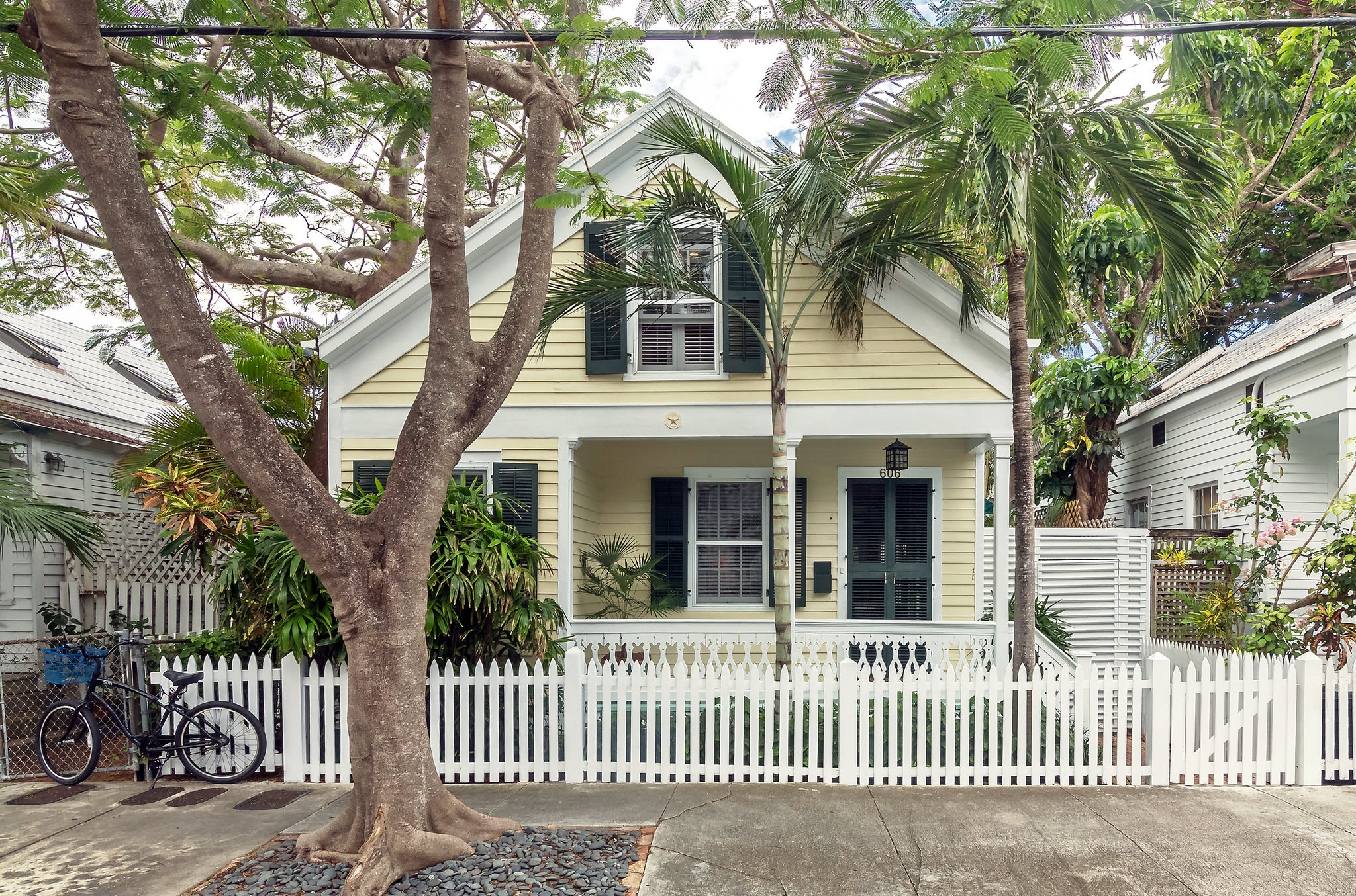 606 Frances St, Key West fL