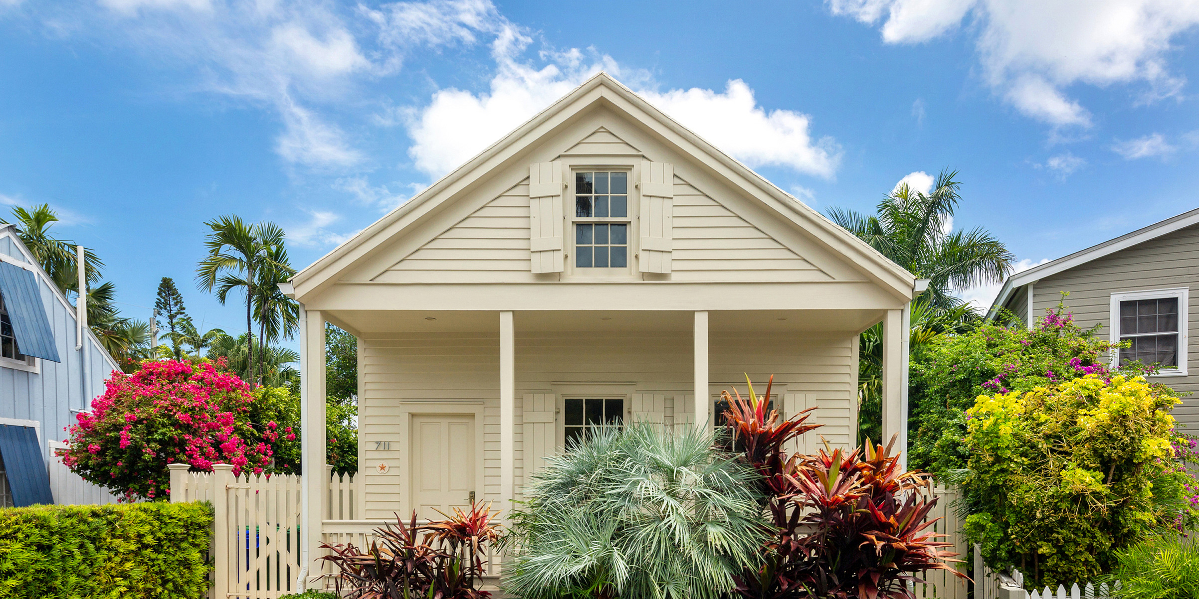 711 Elizabeth St Key West