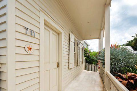 Covered Porch_711 Elizabeth St Key West