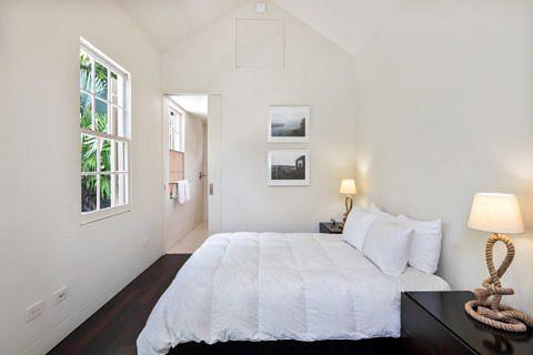 Master Bedroom_711 Elizabeth St Key West