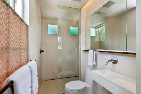 Master Bath_711 Elizabeth St Key West