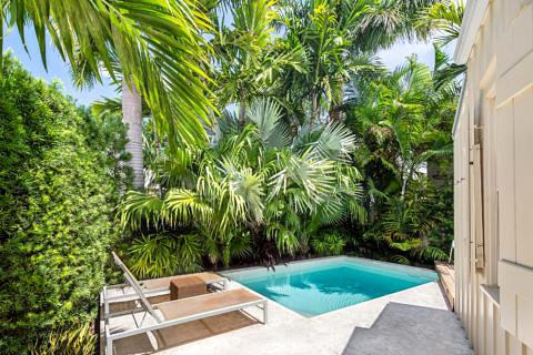 Pool_711 Elizabeth St Key West