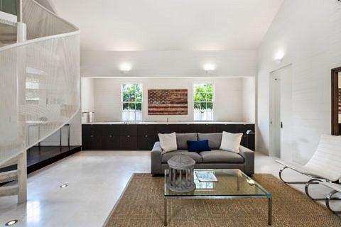 Living Room_711 Elizabeth St Key West