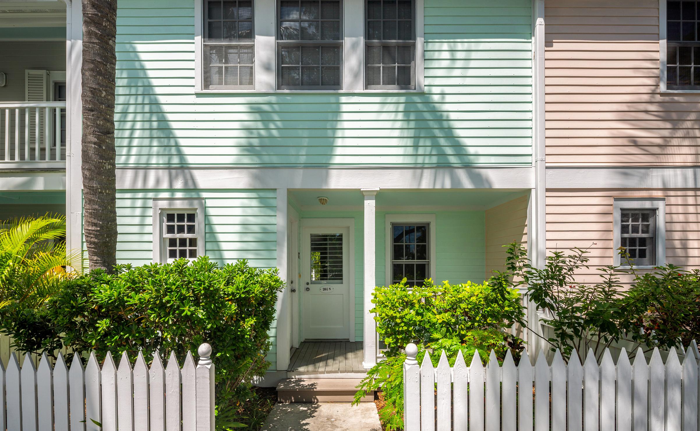 204 Southard St. #8, Key West