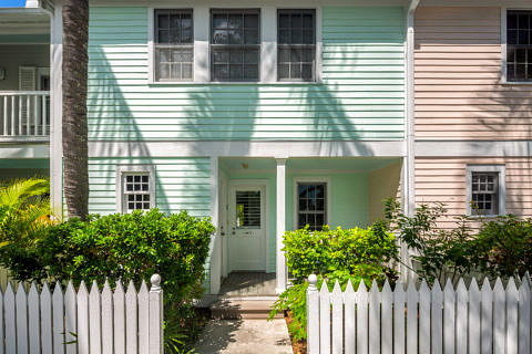 204 Southard St. #8, Key West