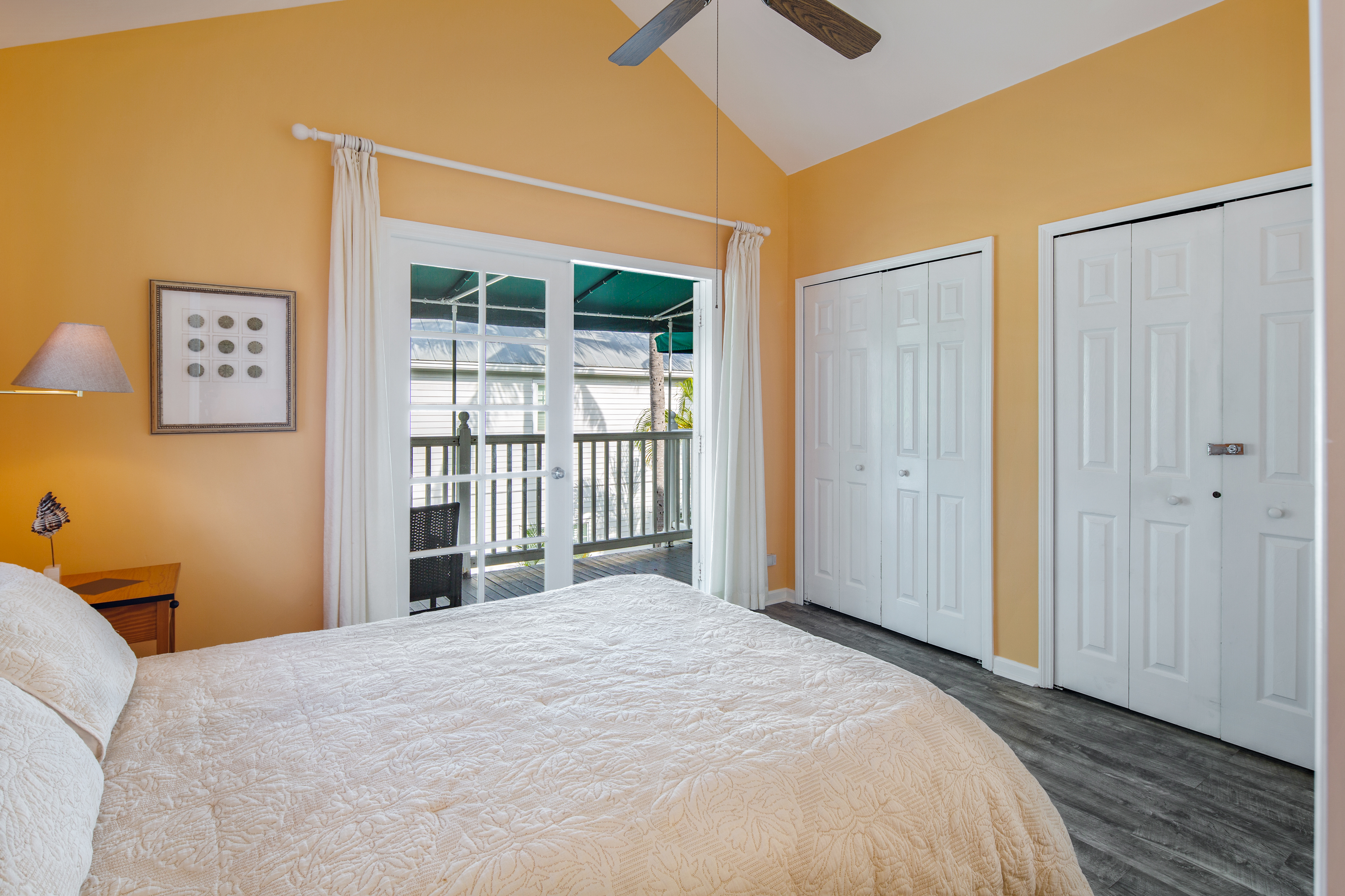 225 Southard Street, Key West_Bedroom