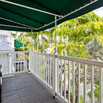 225 Southard Street, Key West_Balcony