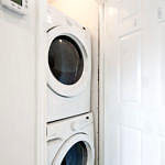 225 Southard Street, Key West_Washer-Dryer