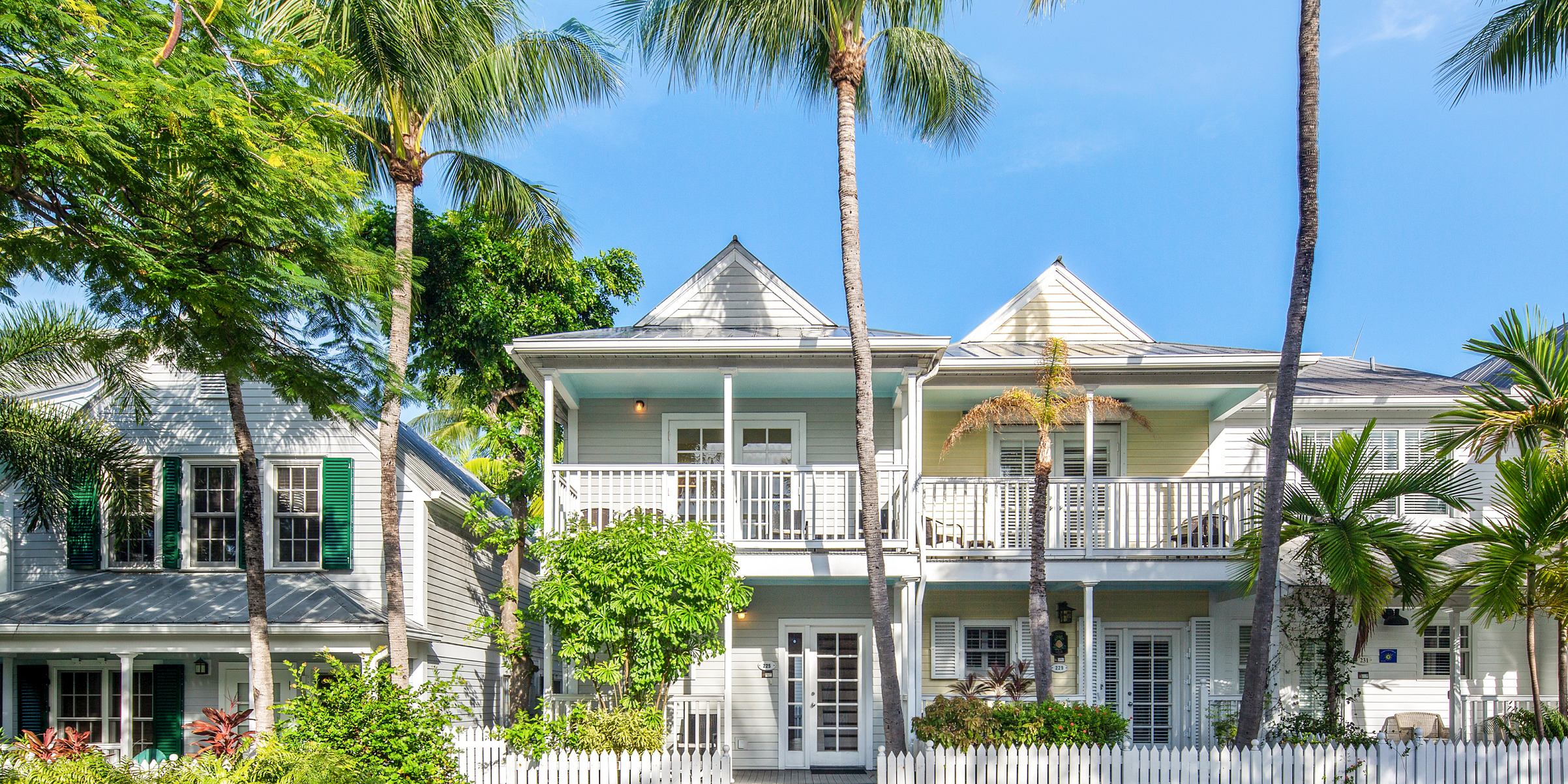 225 Southard Street, Key West