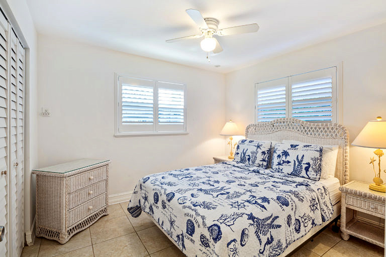 3 Hutchinson Lane Rear, Key West_Bedroom