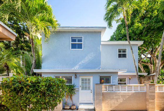 3 Hutchinson Lane Rear, Key West