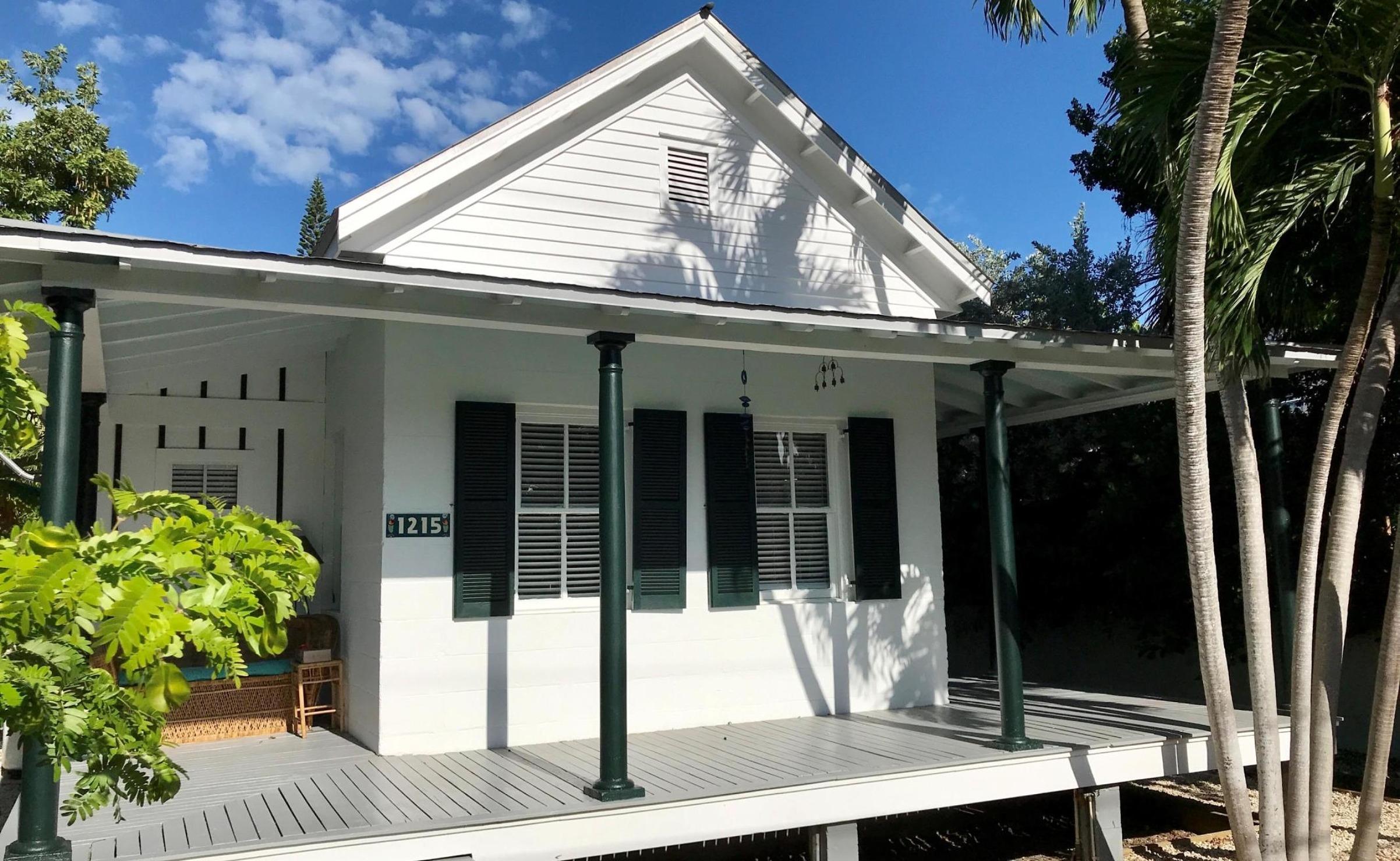 1215 South Street, Key West