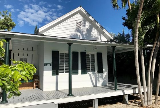 1215 South Street, Key West